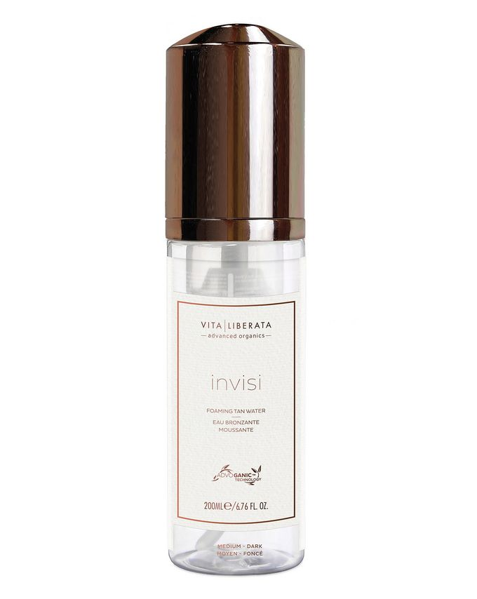 Vita Liberata Invisi Foam Medium/Dark