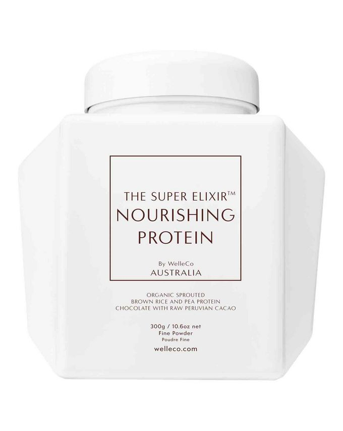WelleCo Nourishing Protein Chocolate Caddy
