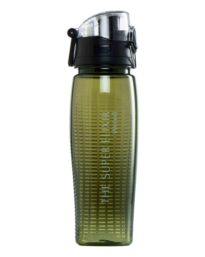 WelleCo Hydrator Bottle