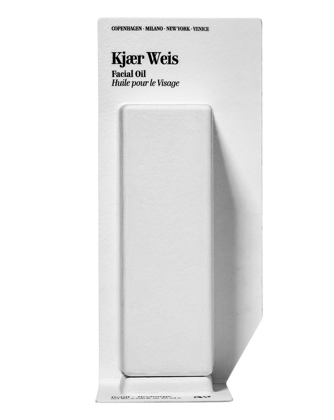 Kjaer Weis The Beautiful Oil Refill