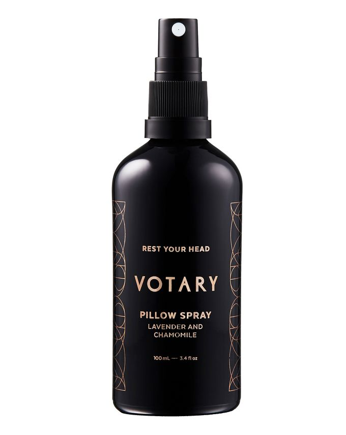 VOTARY Pillow Spray - Lavender and Chamomile