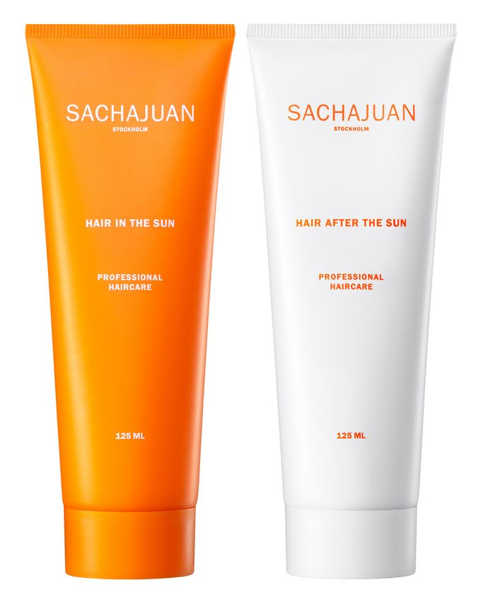 Sachajuan Sun Care Collection (20% Saving)