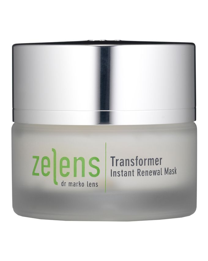 Zelens Transformer Instant Renewal Mask