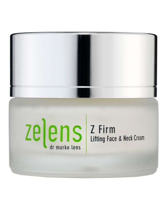 Zelens Z Firm Lifting Face and Neck Cream