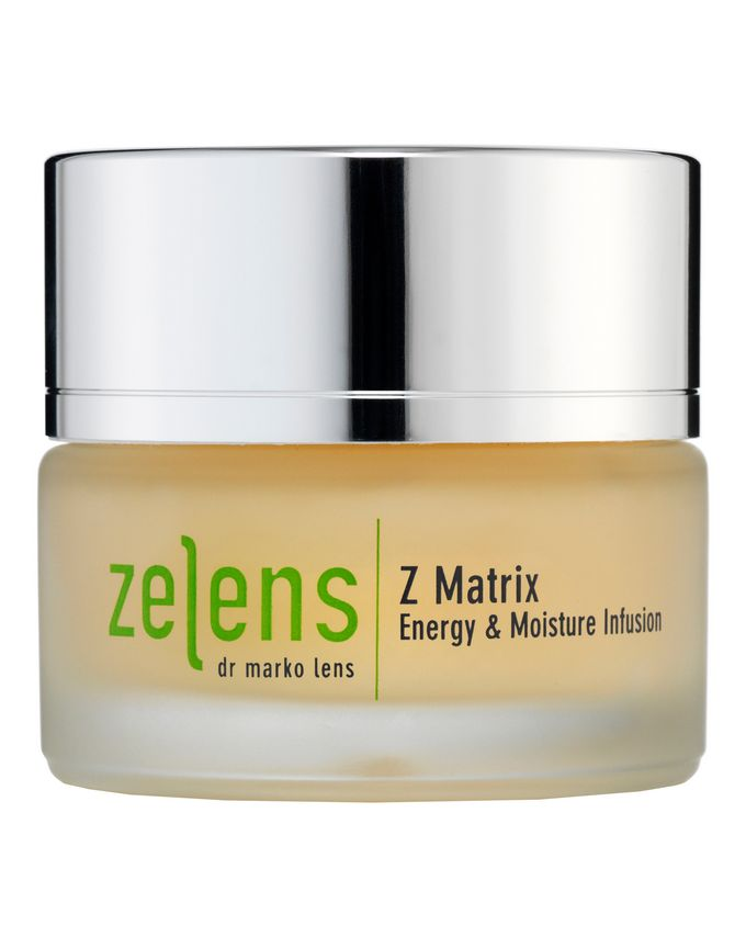 Zelens Z Matrix Energy and Moisture Infusion