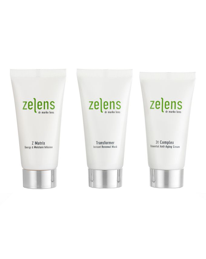 Zelens Skin Perfectors Introductory Kit