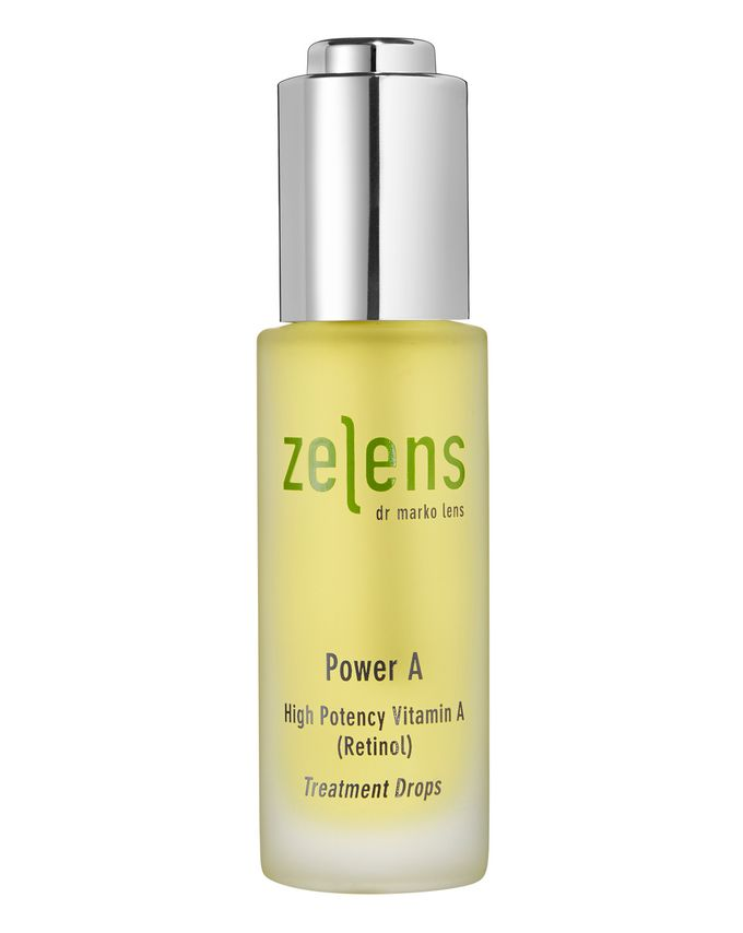 Zelens Power A Treatment Drops