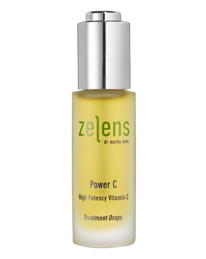 Zelens Vitamin C Treatment Drops