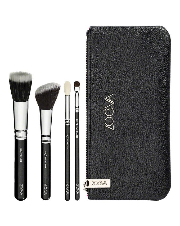 ZOEVA Bon Voyage Professional Brush Set