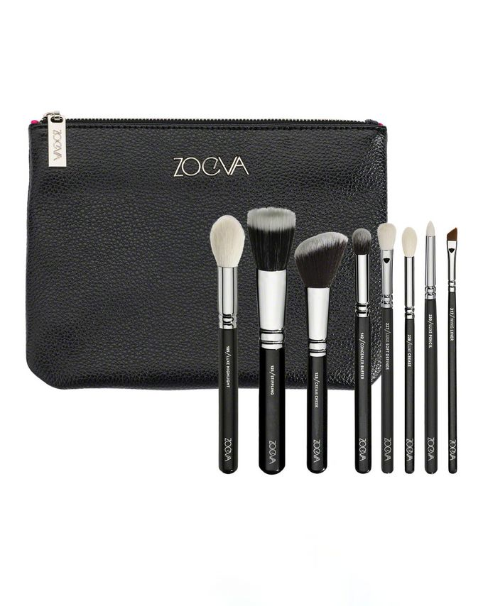 ZOEVA Classic Professional Brush Set