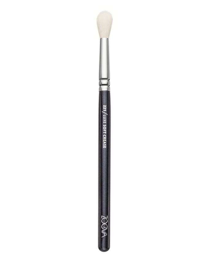 ZOEVA Luxe Soft Crease Brush (221)