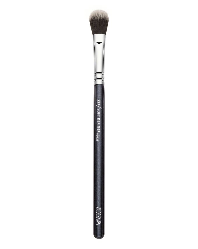 ZOEVA V Soft Definer Vegan Brush (227)