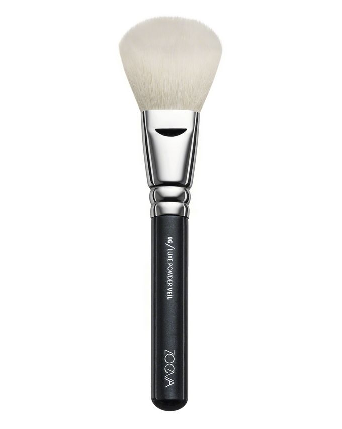 ZOEVA Luxe Powder Veil Brush (096)