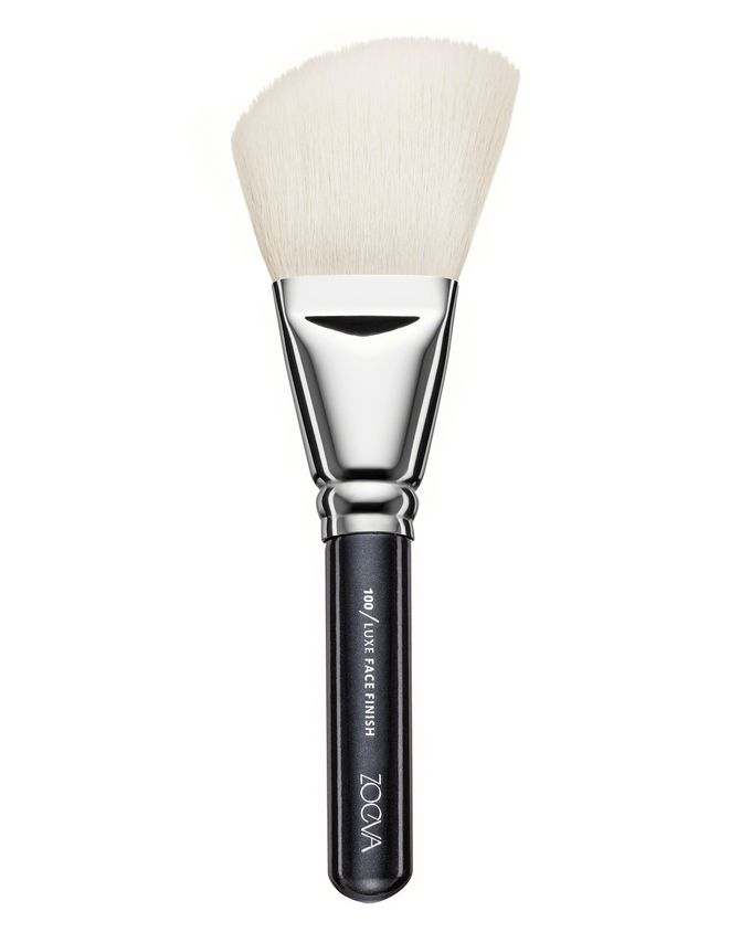 ZOEVA Luxe Face Finish Brush (100)