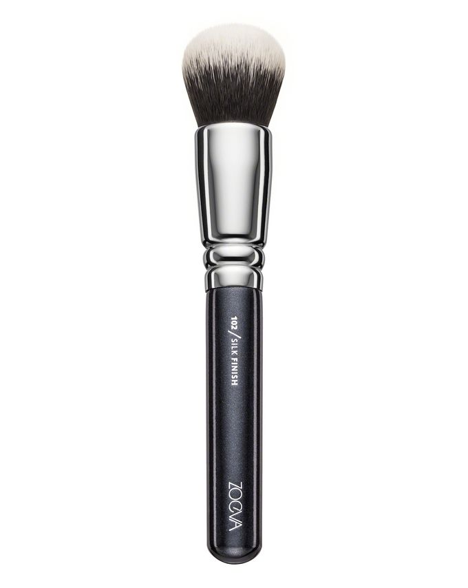 ZOEVA Silk Finish Brush (102)
