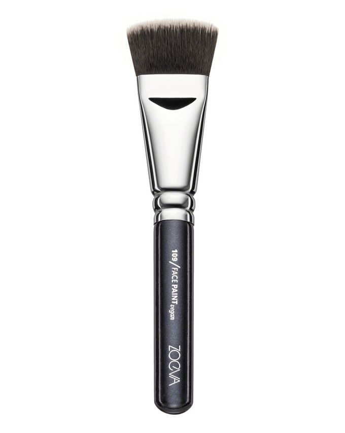 ZOEVA Face Paint Vegan Brush (109V)