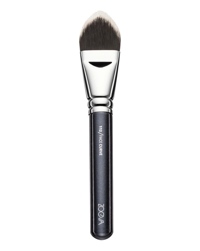 ZOEVA Face Curve Brush (112)