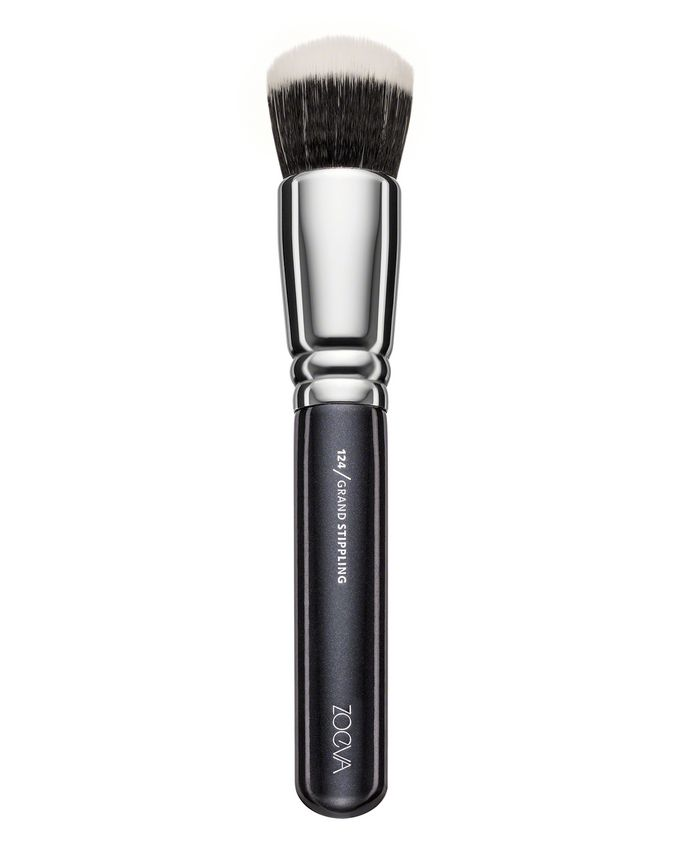 ZOEVA Grand Stippling Brush (124)