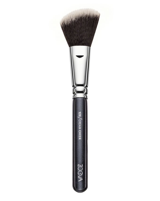 ZOEVA Cream Cheek Brush (128)