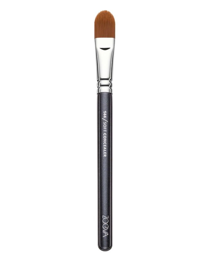 ZOEVA Soft Concealer Brush (144)