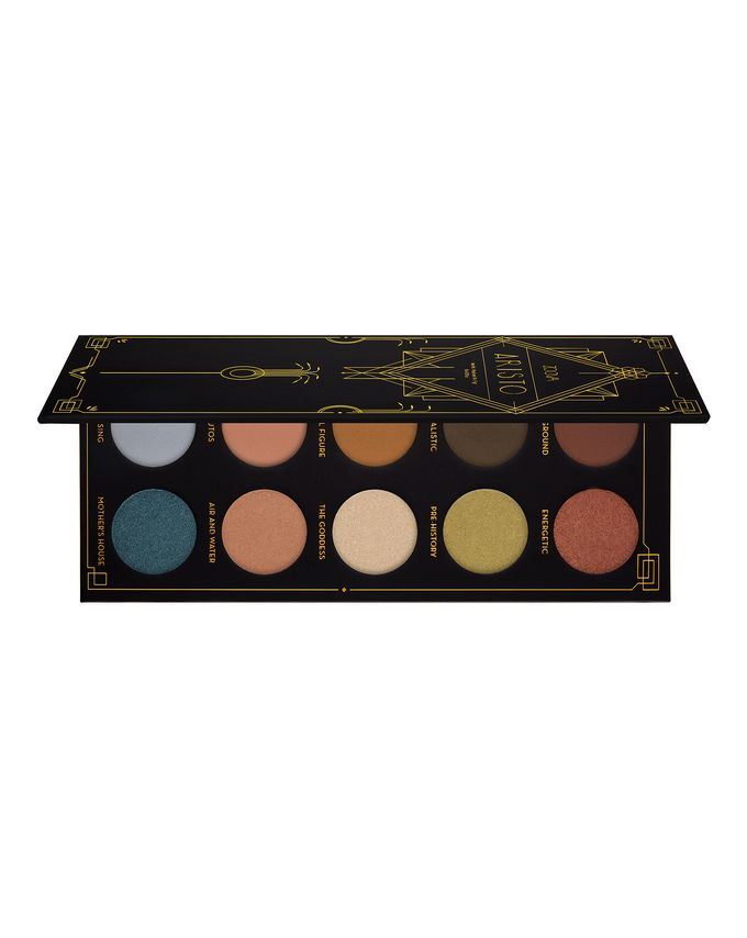 ZOEVA Aristo Eyeshadow Palette
