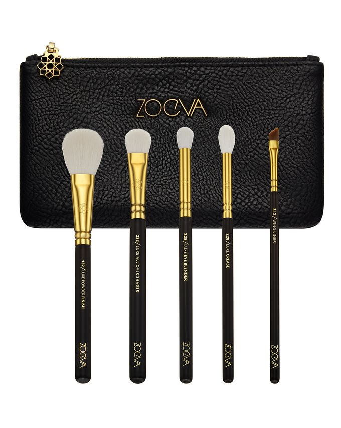 ZOEVA Aristo Brush Set