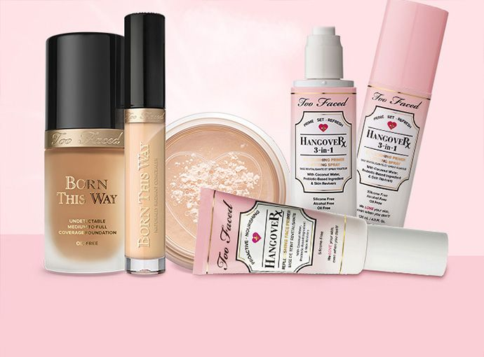 too faced united kingdom