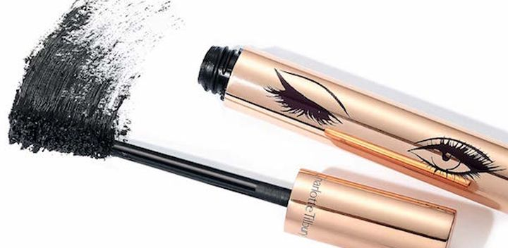 BEAT ITCHY EYES WITH THESE SMUDGE-PROOF MASCARAS