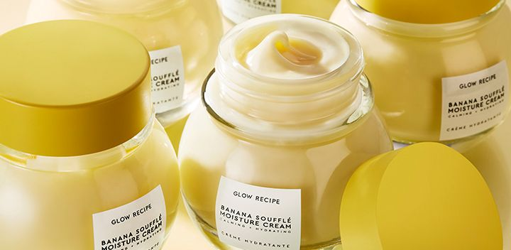 CULT BEAUTY BRAND OF THE MONTH: GLOW RECIPE