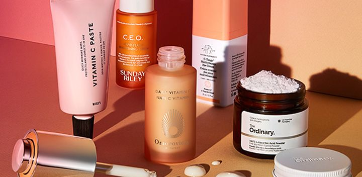 WHY YOUR SKIN NEEDS ITS DAILY DOSE OF VITAMIN C