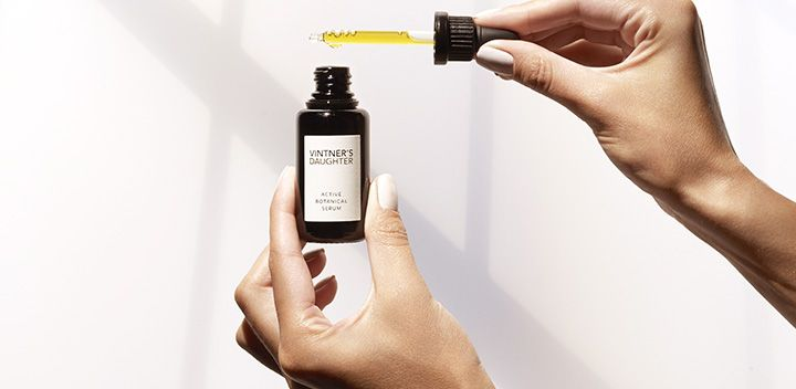THIS SERUM IS THE ULTIMATE INVESTMENT IN THE FUTURE OF YOUR FACE
