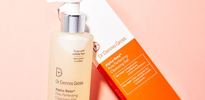 THIS GAME-CHANGING RANGE WILL SORT YOUR SKIN OUT