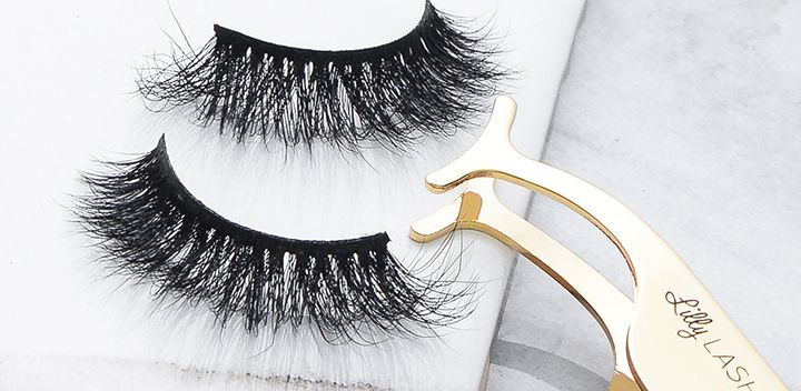 THE ULTIMATE FALSIES FOR EVERY OCCASION