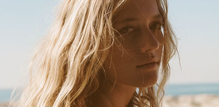 MAKE SOME WAVES WITH OUR PICK OF THE BEST SUMMER HAIR CARE