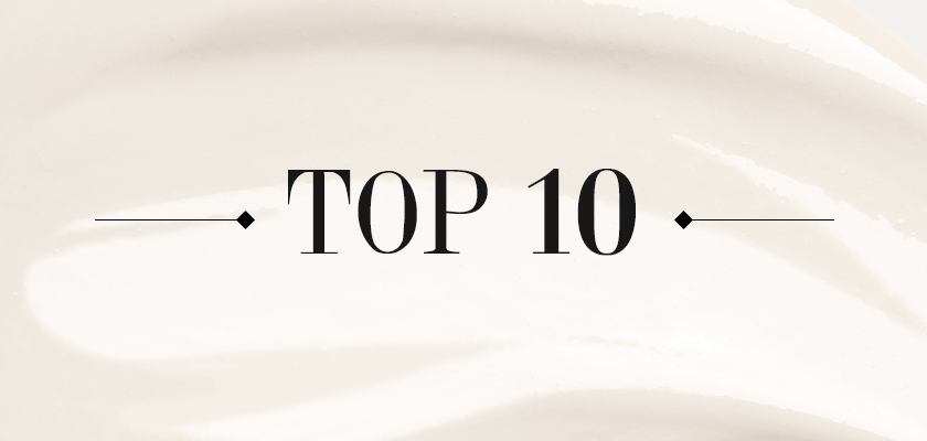 Top 10 | Cult Beauty
