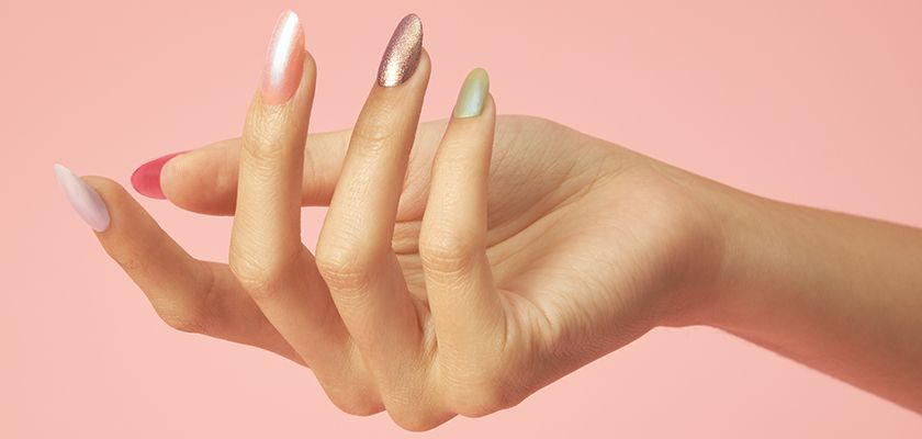 Nails | Cult Beauty