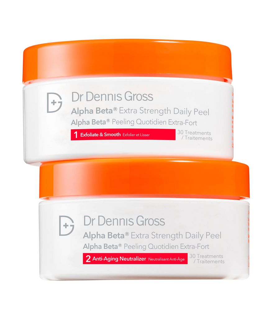 Alpha Beta Peel Extra Strength Formula by Dr  Dennis Gross Skincare