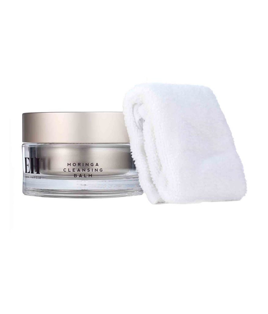 Emma Hardie Skincare | Moringa Cleansing Balm with Cleansing Cloth