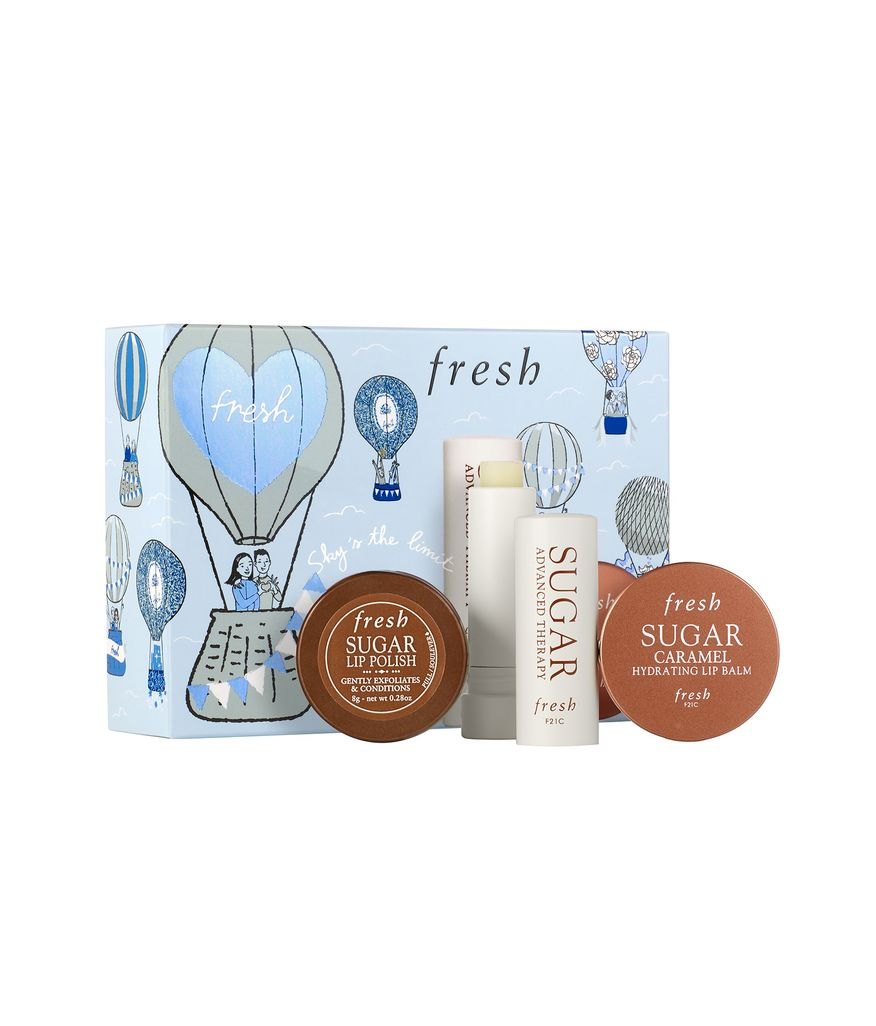 fresh Sweet as Sugar Lip Kit