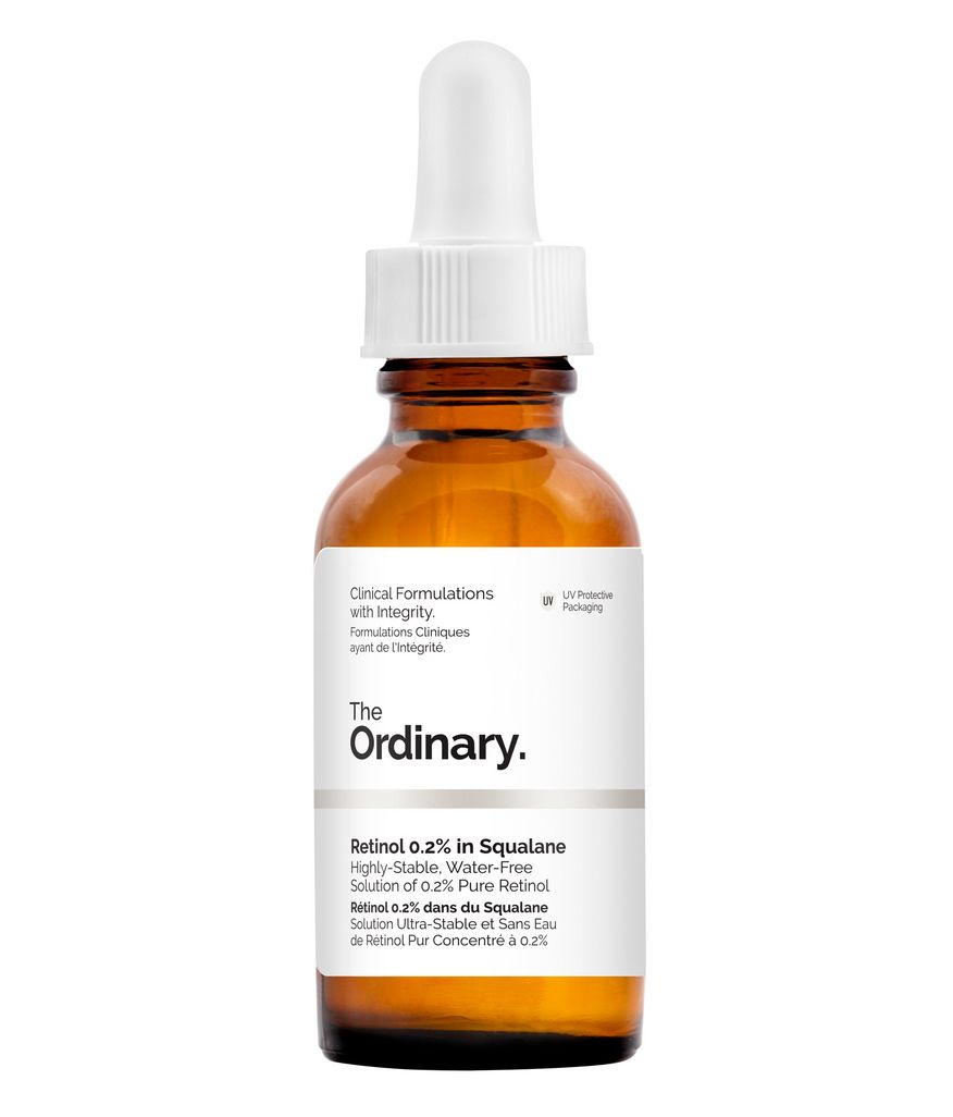 The Ordinary | Retinol 0.2% in Squalane | Cult Beauty