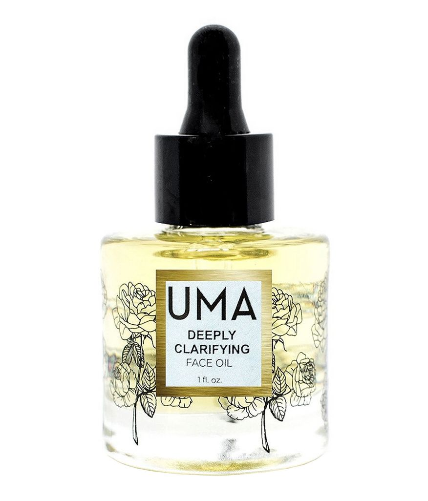 online store bfe92 7d34c Deeply Clarifying Face Oil by Uma