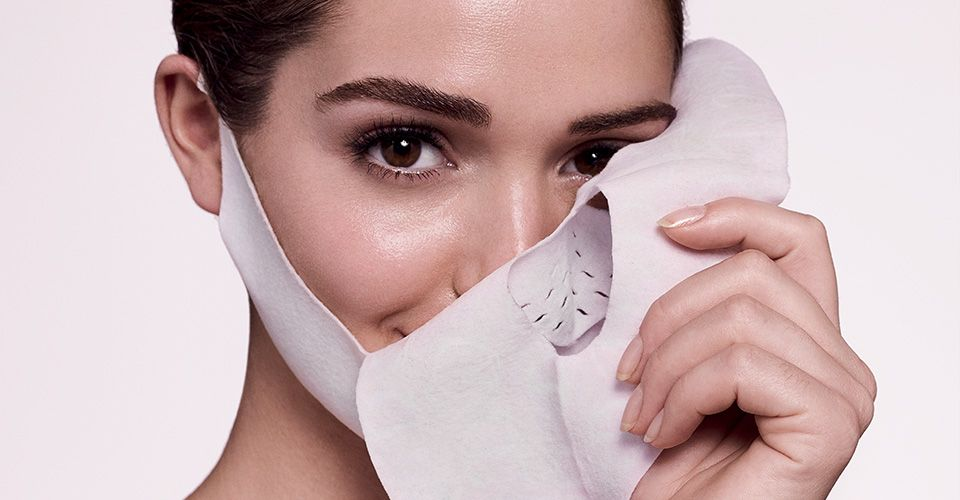 GET MORE FROM YOUR SHEET MASK WITH THESE TOP TIPS