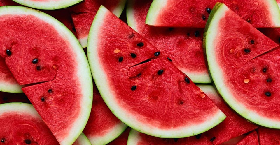 WATERMELON IS THE NEWEST SKIN CARE SUPERFOOD YOUR FACE IS CRAVING