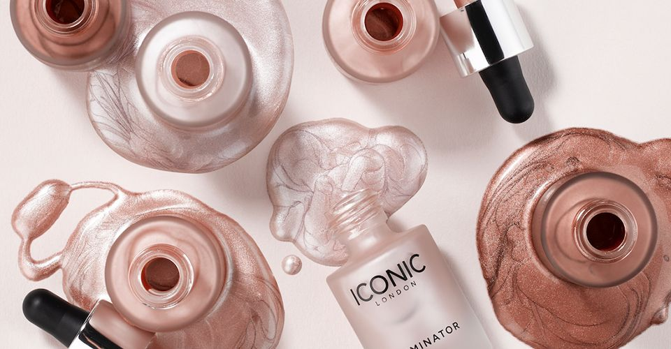 COME AND GLOW WITH THESE HEROIC HIGHLIGHTERS