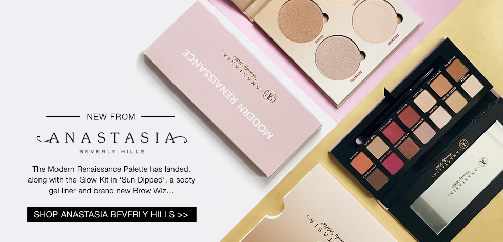 New from Anastasia Beverly Hills