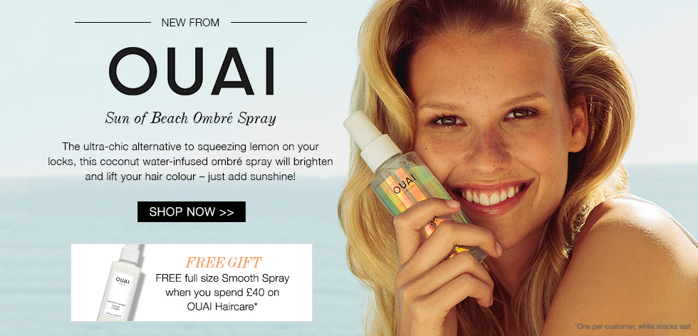 NEW from OUAI