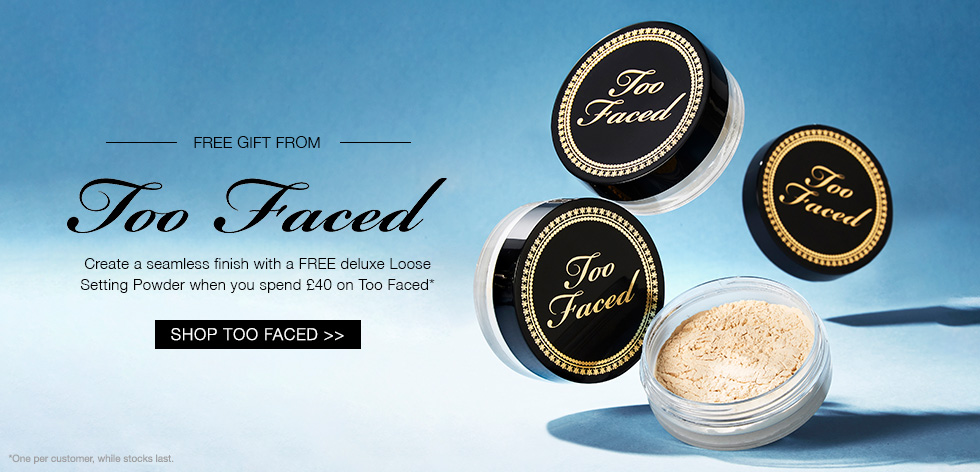 Too Faced GWP