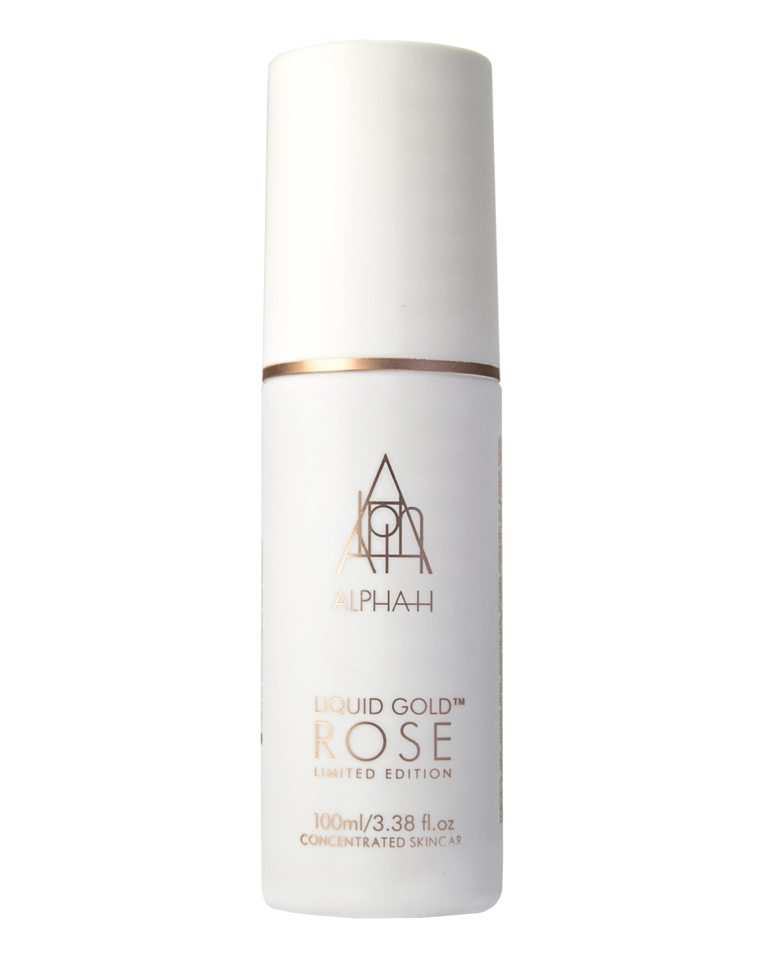 Alpha H Liquid Gold Rose