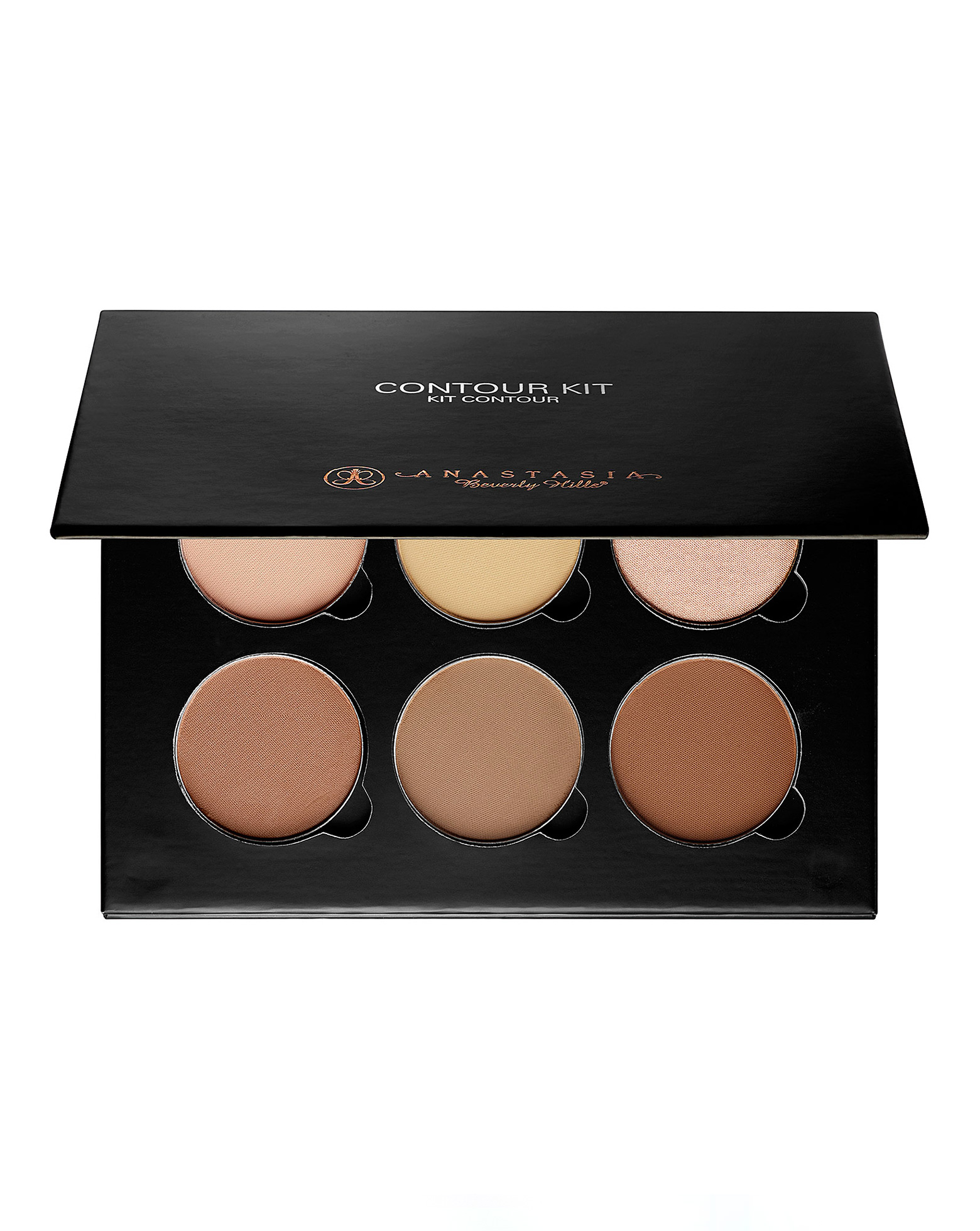 Pro Series Contour Kit By Anastasia Beverly Hills