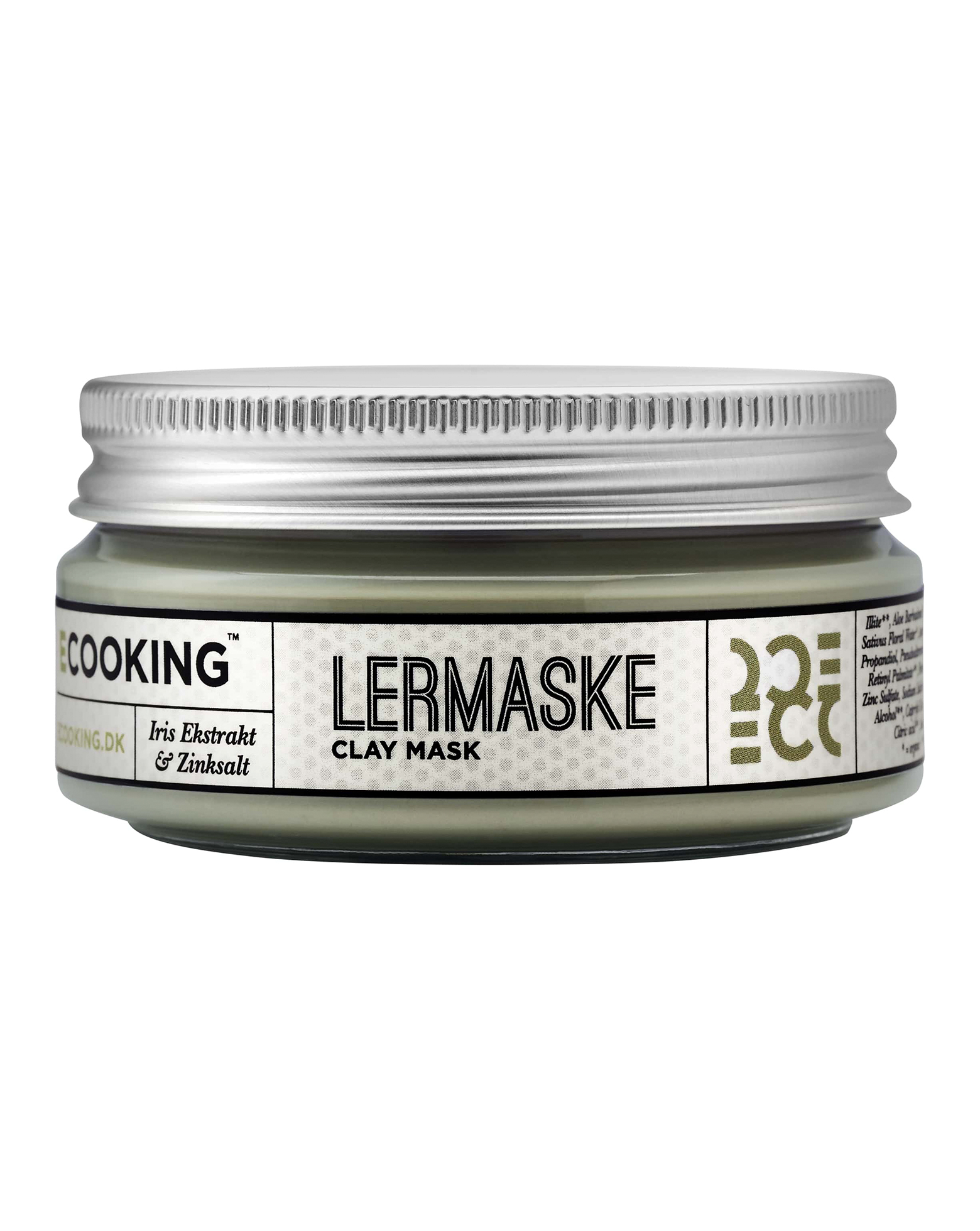 Ecooking | Clay Mask